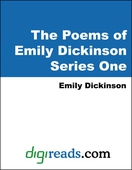 Poems of Emily Dickinson, Series One