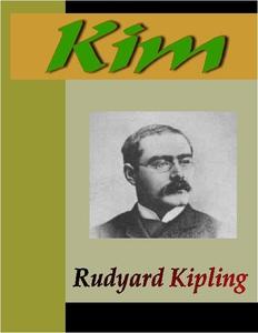 Kim (e-bok) av Rudyard Kipling