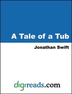 A Tale of a Tub (e-bok) av Jonathan Swift