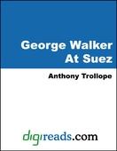 George Walker At Suez