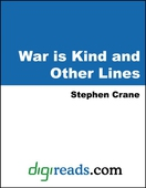 War is Kind and Other Lines