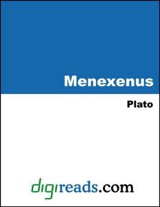 Menexenus (e-bok) av Plato