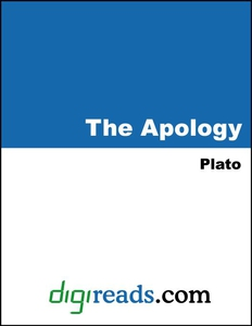 The Apology (e-bok) av Plato