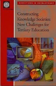 Constructing Knowledge Societies (e-bok) av Jam