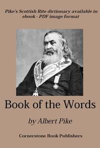 Book of the Words (e-bok) av Albert Pike