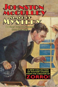 Slave of Mystery and Other Tales of Suspense fr
