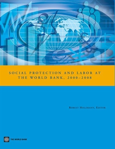 Social Protection & Labor at the World Bank, 20