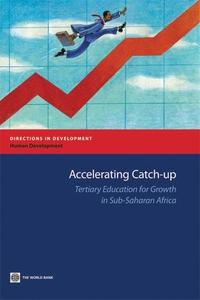 Accelerating Catch-Up (e-bok) av World Bank