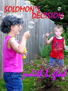Solomon's Decision (e-bok) av Judith B. Glad
