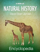 A Book of Natural History