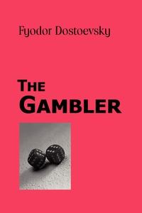 The Gambler (e-bok) av Fyodor Dostoevsky