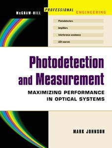 Photodetection and Measurement (e-bok) av Mark