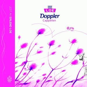 Doppler (lydbok) av Erlend Loe