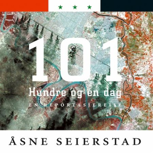 Hundre og én dag (lydbok) av Åsne Seierstad