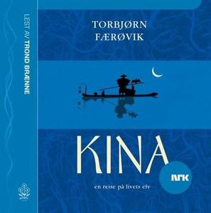 Kina (lydbok) av Torbjørn Færøvik