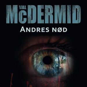 Andres nød (lydbok) av Val McDermid