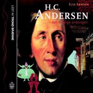 H.C. Andersen (lydbok) av Else Færden