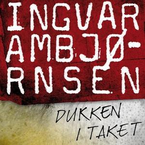 Dukken i taket (lydbok) av Ingvar Ambjørnsen