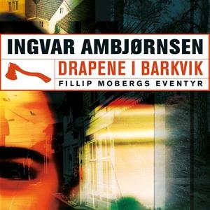 Drapene i Barkvik (lydbok) av Ingvar Ambjørns