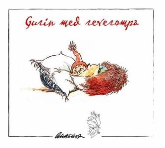 Gurin med reverompa (lydbok) av Kjell Aukrust