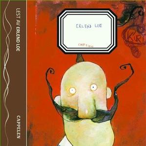 Kurt koker hodet (lydbok) av Erlend Loe