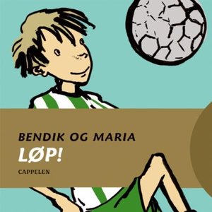 Løp! (lydbok) av Sverre Henmo