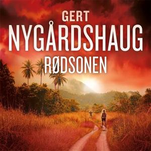 Rødsonen (lydbok) av Gert Nygårdshaug