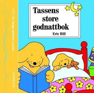 Tassens store godnattbok (lydbok) av Eric Hil