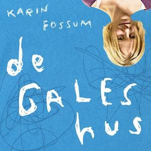 De gales hus (lydbok) av Karin Fossum