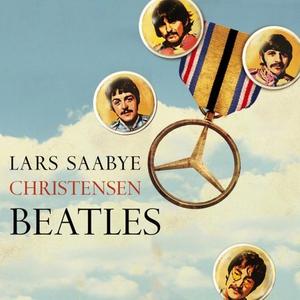 Beatles (lydbok) av Lars Saabye Christensen