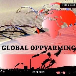 Global oppvarming (lydbok) av Nina Dessau