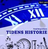 Tidens historie