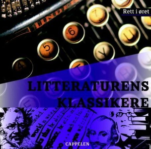 Litteraturens klassikere (lydbok) av Ane Fars