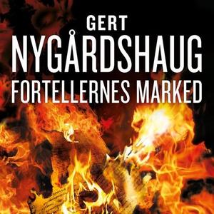 Fortellernes marked (lydbok) av Gert Nygårdsh