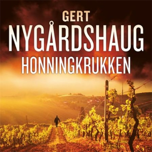 Honningkrukken (lydbok) av Gert Nygårdshaug