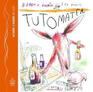 Tutomaten (lydbok) av Bjørn F. Rørvik