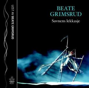 Søvnens lekkasje (lydbok) av Beate Grimsrud
