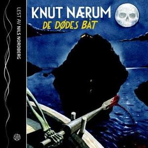 De dødes båt (lydbok) av Knut Nærum