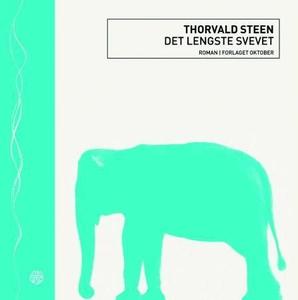 Det lengste svevet (lydbok) av Thorvald Steen