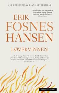 Løvekvinnen (ebok) av Erik Fosnes Hansen