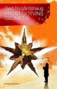 Prost Gotvins geometri (ebok) av Gert Nygårds