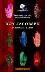 Marions slør (ebok) av Roy Jacobsen