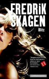 Blitz (ebok) av Fredrik Skagen