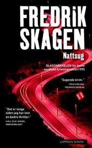 Nattsug (ebok) av Fredrik Skagen