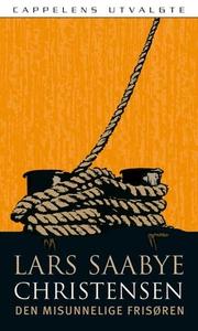 Den misunnelige frisøren (ebok) av Lars Saaby