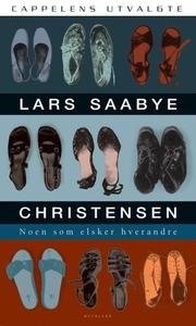 Noen som elsker hverandre (ebok) av Lars Saab