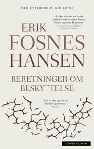 Beretninger om beskyttelse 1 (ebok) av Erik F