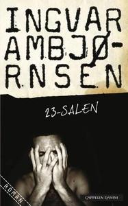 23-salen (ebok) av Ingvar Ambjørnsen