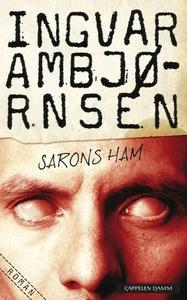 Sarons ham (ebok) av Ingvar Ambjørnsen