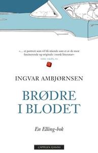Brødre i blodet (ebok) av Ingvar Ambjørnsen